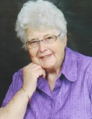Photo of Margaret Crocker