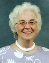 Margaret  Ann Clifton