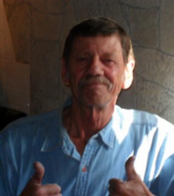 Photo of John Gerrity