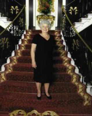 Photo of Thelma  Robinson