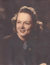 Phyllis June Lawrence
