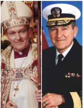 Bishop Peter H. Beckwith