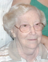 Louise Baker Johnson Obituary - Visitation & Funeral Information