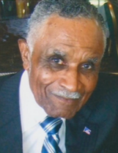 George Everett Taylor, Sr.