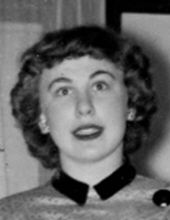 Joan Groves