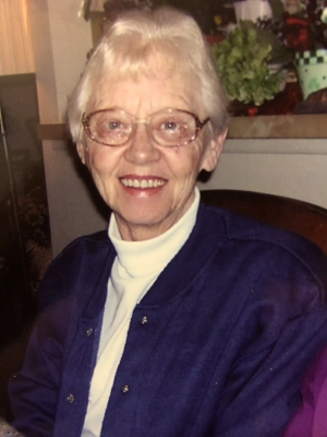 Shirley A. Winters