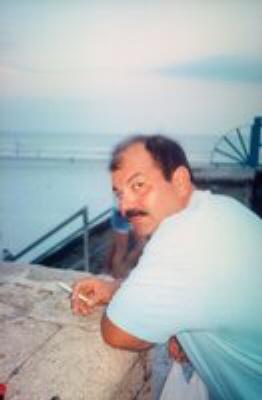 """Photo of Mark Edmund """"Eddie"""" Burton"""
