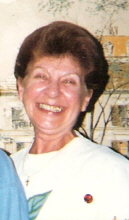 Theresa B. Mahoney
