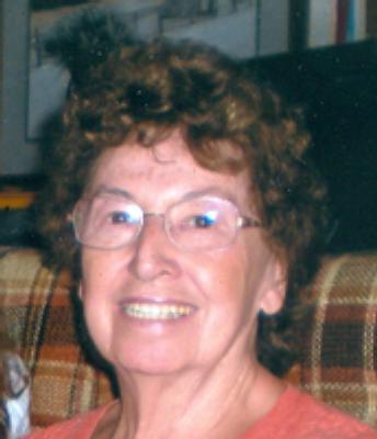 Photo of Mary Daly