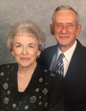 Freddy & Evelyn Sherrill