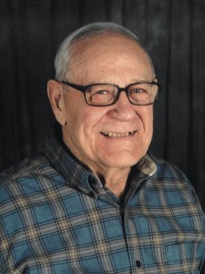 Photo of William Blue