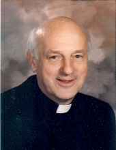 Monsignor William Williams