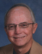 "James ""Jim"" R.  Van Etten"