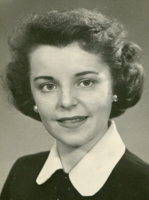 Eleanor B. Murray