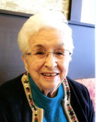 Photo of Rose Batten
