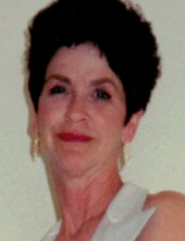 Beverly Anne Majors