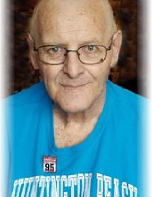 Photo of Larry Walter