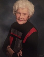 "Dorothy ""Dot"" Wade Lockamy"