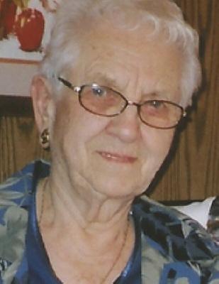 Hattie Cook