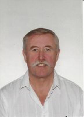 Photo of David Anthony