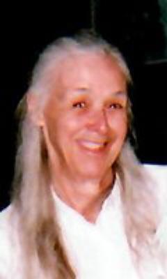 Photo of Margaret Teasdale