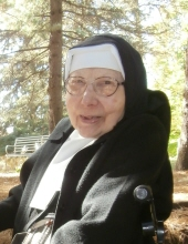 Sr. Mary Catherine Jacoby, O.S.C.