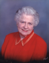 Germaine Ann Meyer