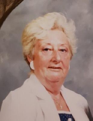 Dorothy Jean Petten