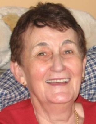 Theresa Mary Leonard