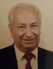 Photo of Juan (John) Villalba