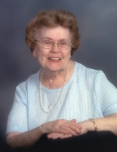 Marjory A. Gates