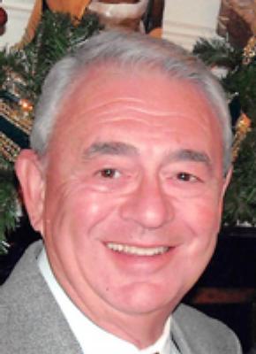Photo of Thomas Castronovo