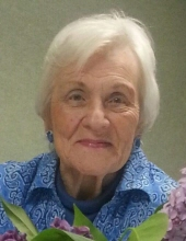 Shirley Mae Petersen