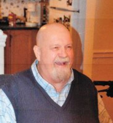 Photo of Edward Welsman