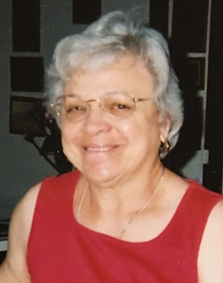 "Opha ""Delores"" Betts"