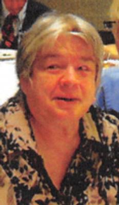 Photo of Jeanne Miklos