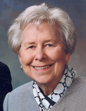 Dorothy Jeanne Beatty