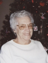 Ruth  Irene Johnson