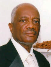 James Edward Crawford Sr.