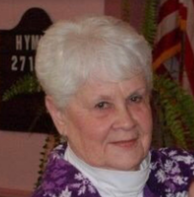 Photo of Marjorie Dean