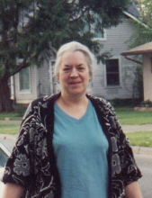 Colleen  Frances DeGroat