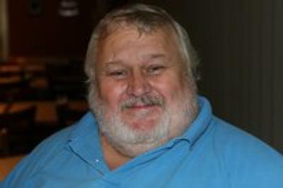 Photo of Larry Hargis