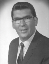"William A. ""Bill"" Chenoweth, Jr."