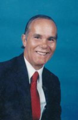 Photo of David Harris, Sr.
