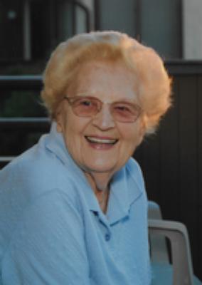 Photo of Jean Miller