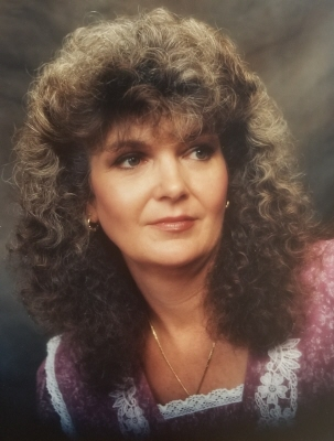 Photo of Glenda VanNorman