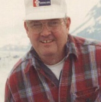 "James ""Jim"" Franklin Decker, Jr."