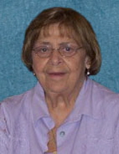 Joan Marie Uecker