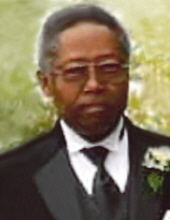 Ronald T. Smith