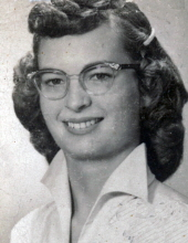 Evelyn Lavonne Feezell